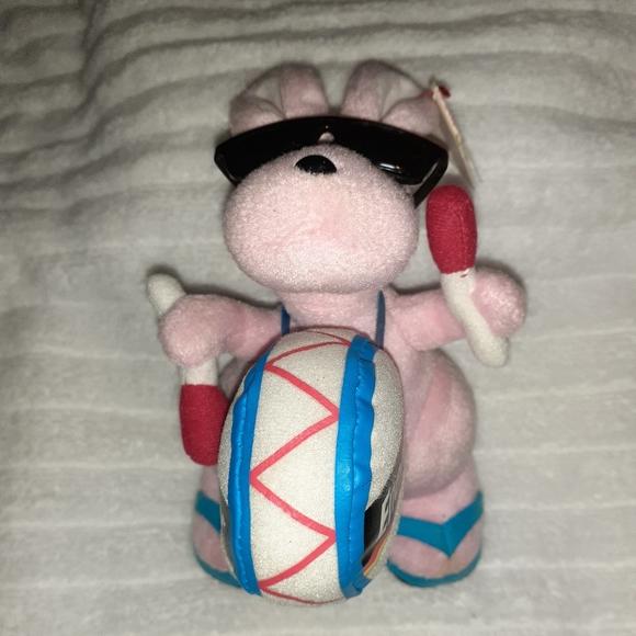 Beanie Bear Other 7 Energizer Bunny Stuffed Bean Bag Plush Toy Poshmark